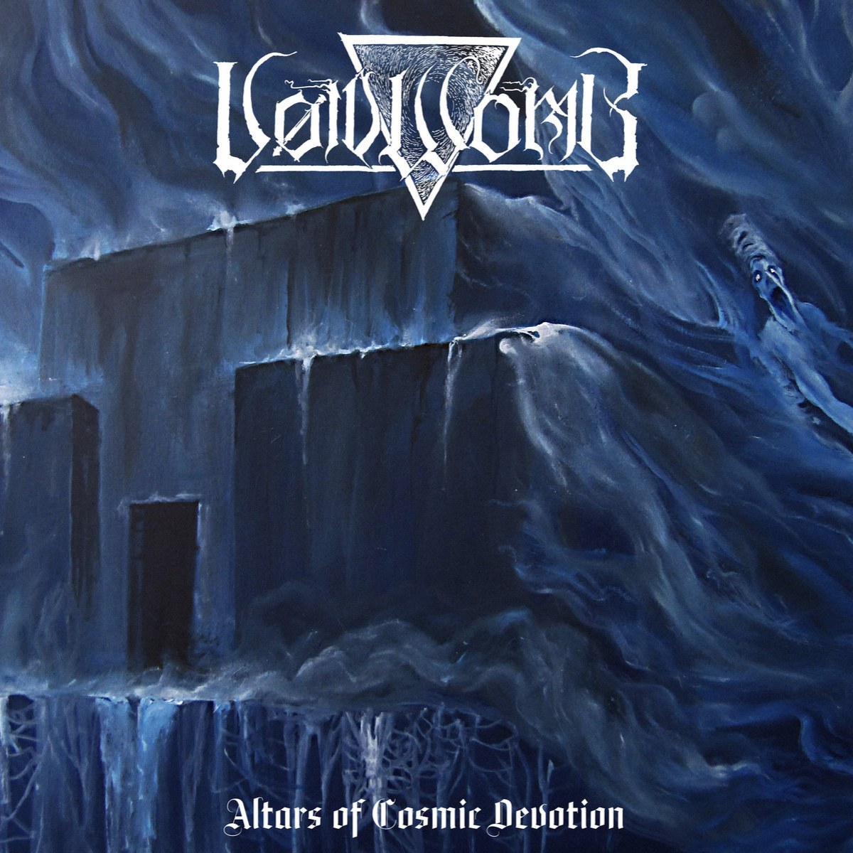 Reviews for Vøidwomb - Altars of Cosmic Devotion