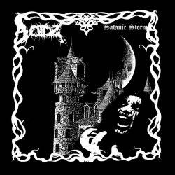 Reviews for Voidz - Satanic Storm
