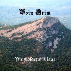 Voin Grim - Die Goldene Wiege