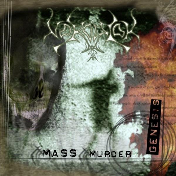 Review for Vokodlok - Mass Murder Genesis