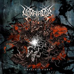Review for Vokodlok - Oracle's Fury