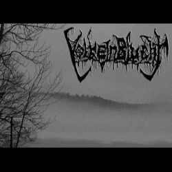 VolkeinBlucht - Reaping the Blackness