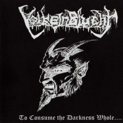 VolkeinBlucht - To Consume the Darkness Whole....