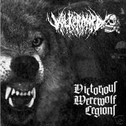 Völkermord (GBR) - Victorious Werewolf Legions