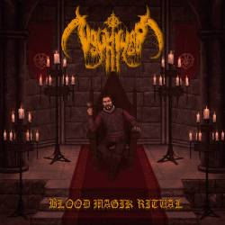 Reviews for Volkihar - Blood Magik Ritual