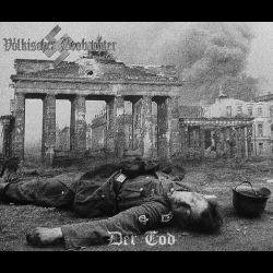 Völkischer Beobachter - Der Tod