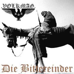 Review for Volkmag - Die Bittereinder