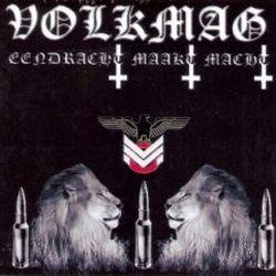 Review for Volkmag - Eendracht Maakt Macht