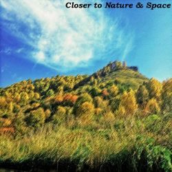 Volkrest - Closer to Nature and Space