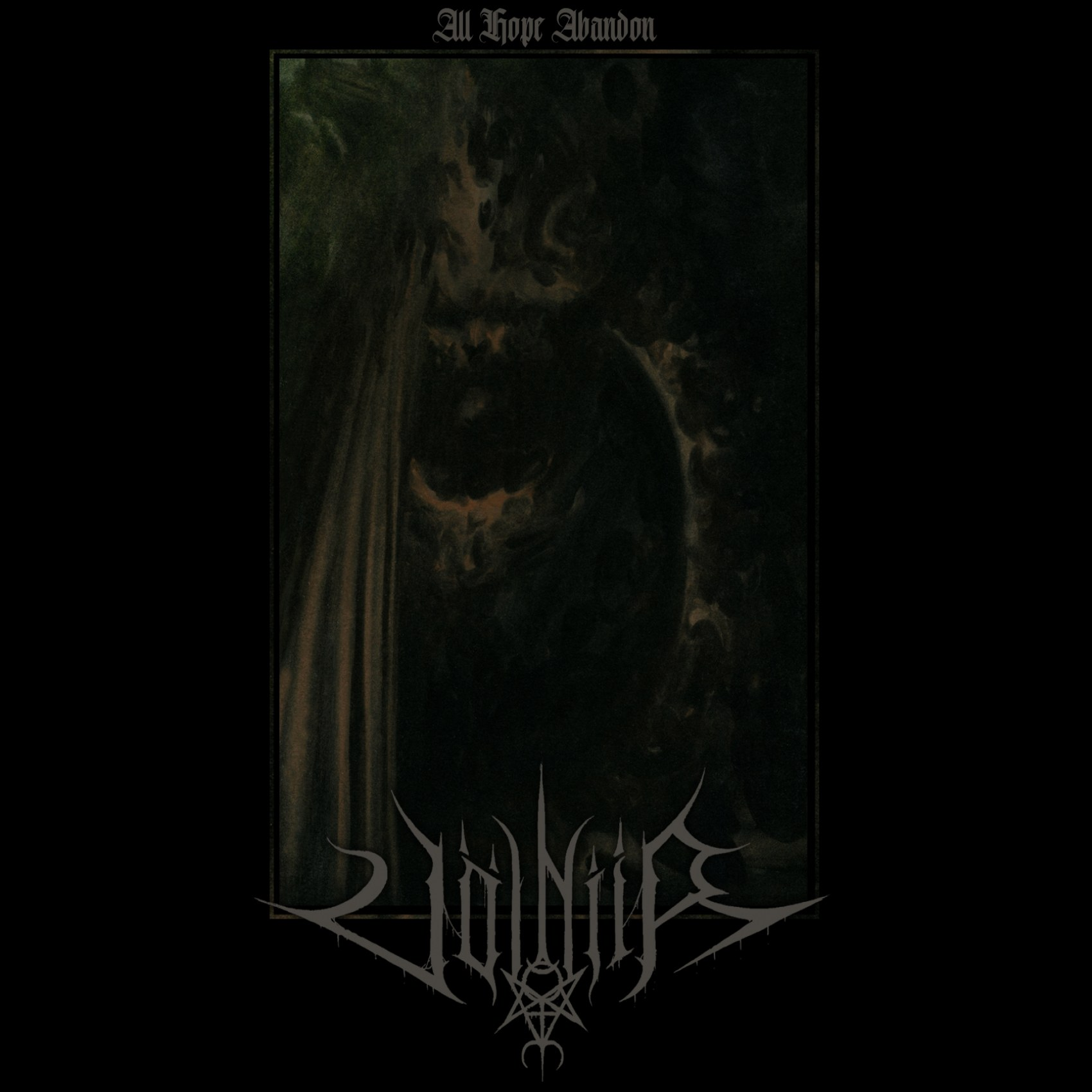 Völniir - All Hope Abandon