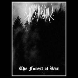Volshebnik - The Forest of War