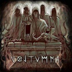 Reviews for Voltumna - Damnatio Sacrorum