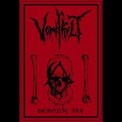 Reviews for Vomit Kult - Demonic Art