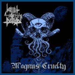 Reviews for Vomit of Doom - Magnus Cruelty