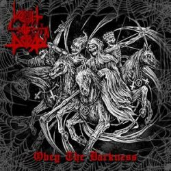 Reviews for Vomit of Doom - Obey the Darkness