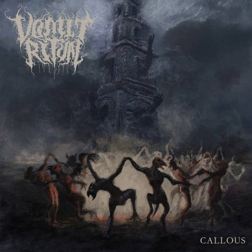 Reviews for Vomit Ritual - Callous