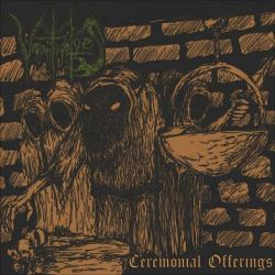 Vomitwolves - Ceremonial Offerings