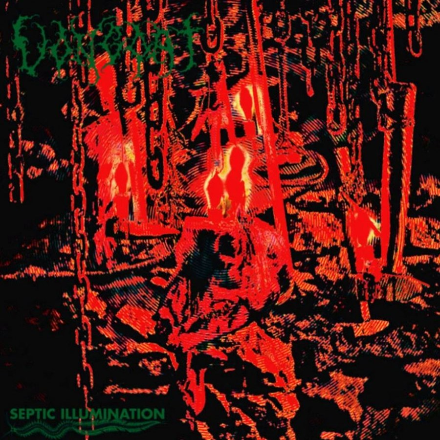 Review for Von Goat - Septic Illumination