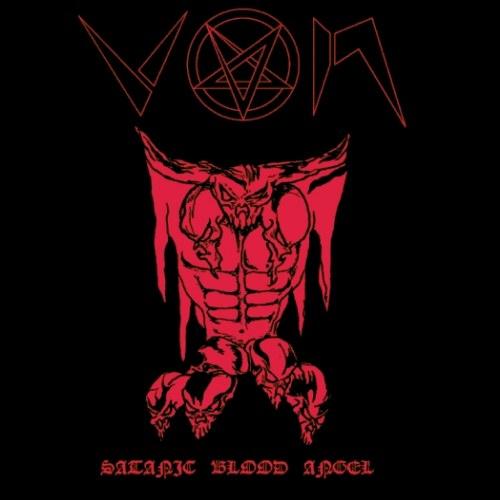 Reviews for VON - Satanic Blood Angel