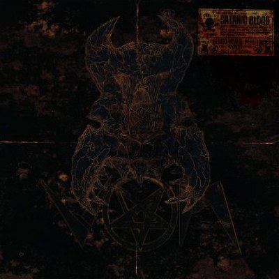 Reviews for VON - Satanic Blood EP