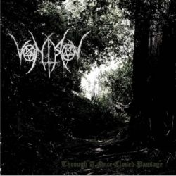 Reviews for Vontrov - Through a Once Closed Passage