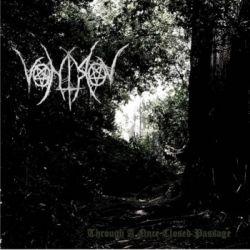 Vontrov - Through a Once Closed Passage