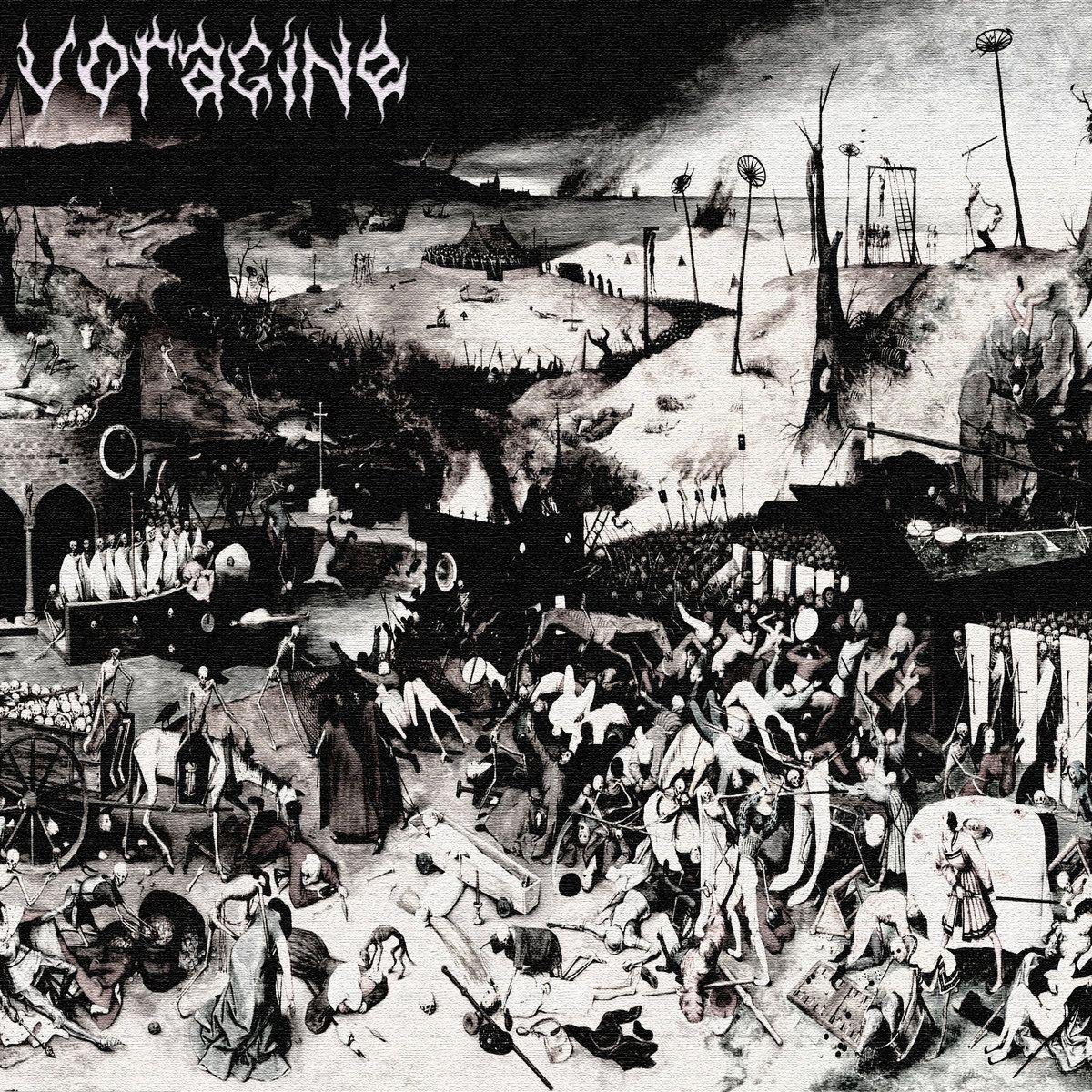 Reviews for Voragine - Voragine