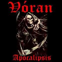 Reviews for Vóran - Apocalipsis