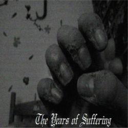 Vorbkt - The Years of Suffering