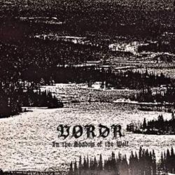 Vordr - In the Shadow of the Wolf