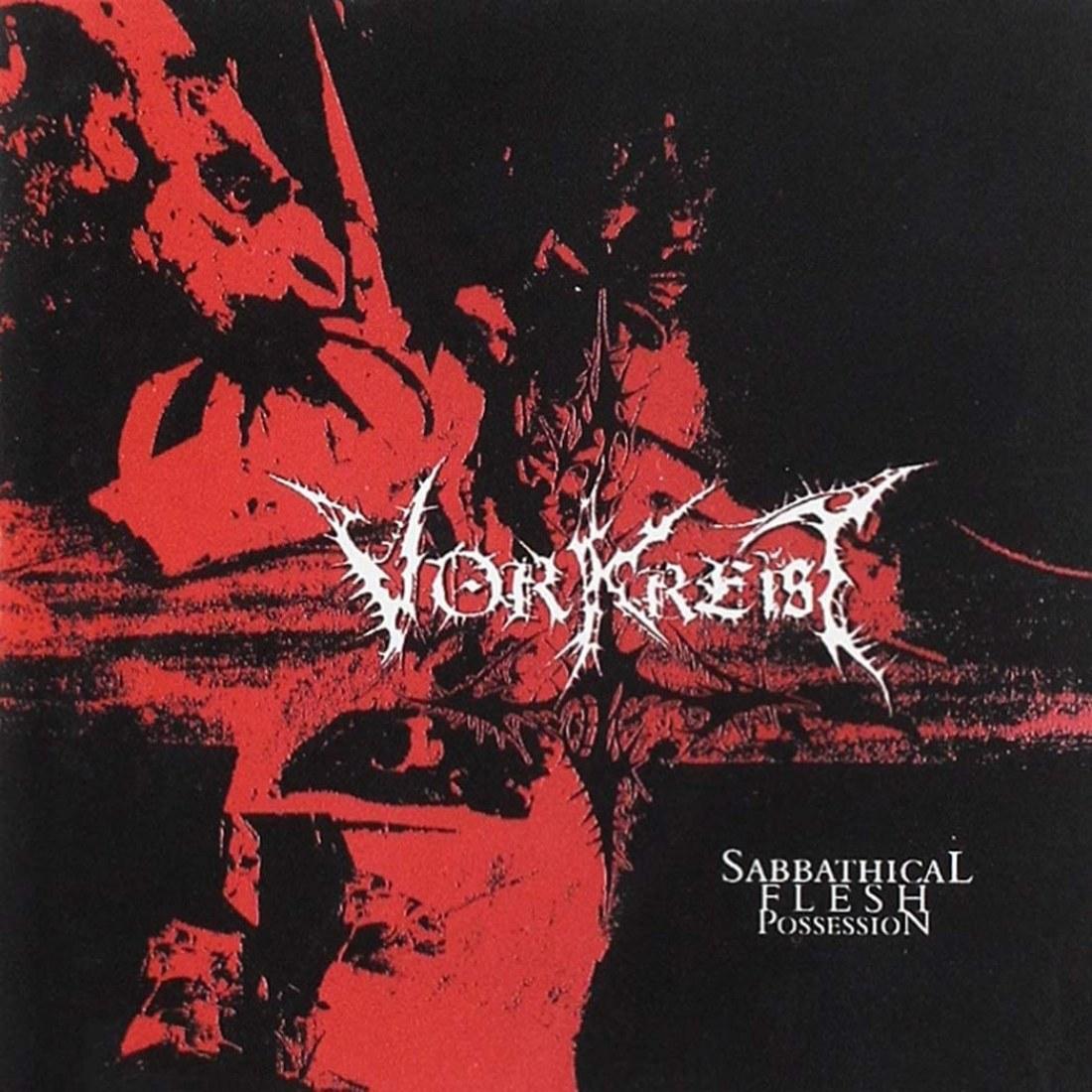 Review for Vorkreist - Sabbathical Flesh Possession