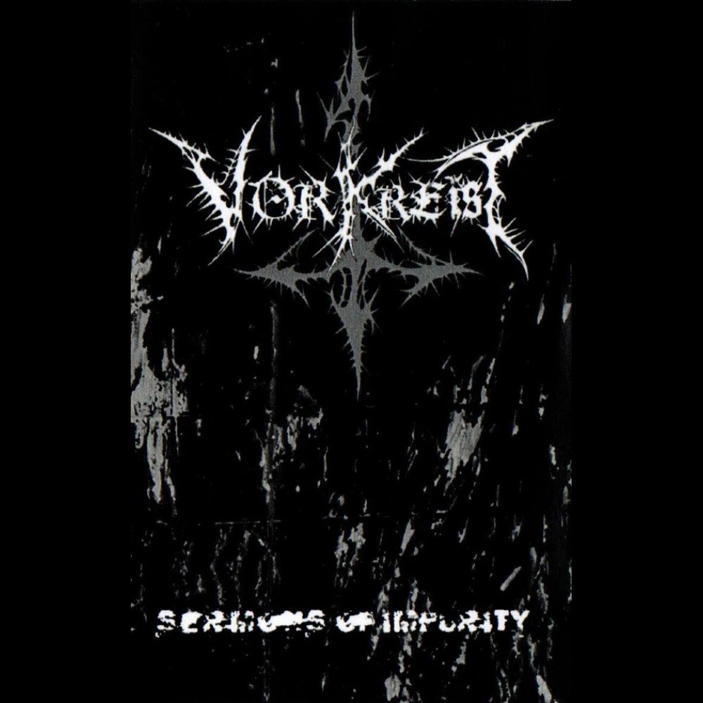 Review for Vorkreist - Sermons of Impurity