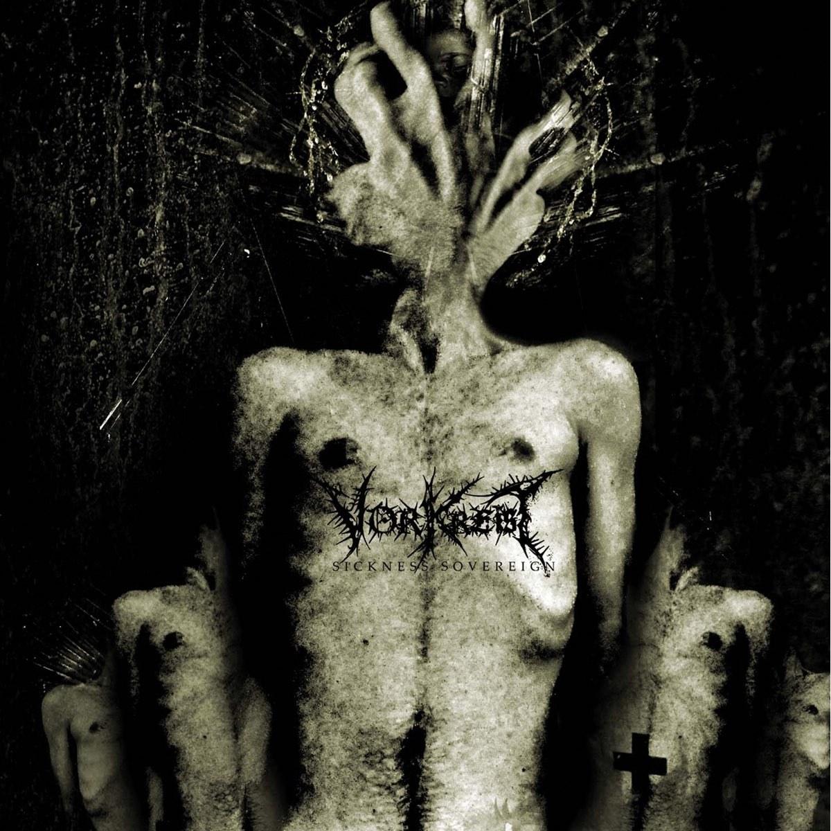 Review for Vorkreist - Sickness Sovereign