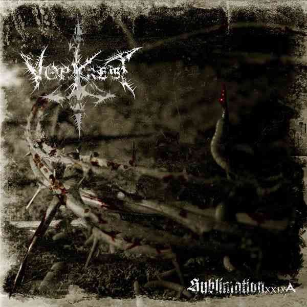 Review for Vorkreist - Sublimation XXIXA