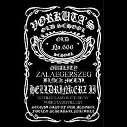 Vorkuta - Helldrinkerz II