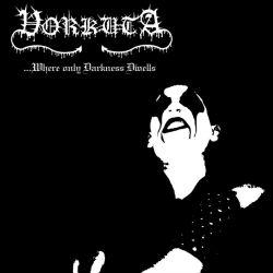 Vorkuta - ...Where Only Darkness Dwells