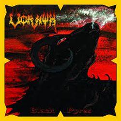 Vornth - Black Pyres