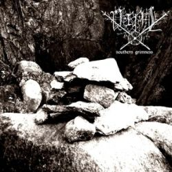 Vorpal - Southern Grimness