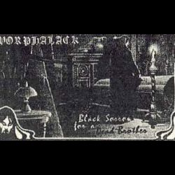 Vorphalack - Black Sorrow for a Dead Brother