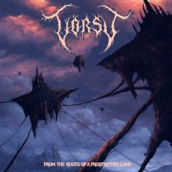 Reviews for Vörst - From the Roots of a Frostbitten Land