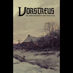 Reviews for Vorstreus - De Vernietiging van Irminsul