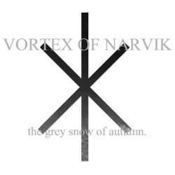 Vortex of Narvik - The Grey Snows of Autumn