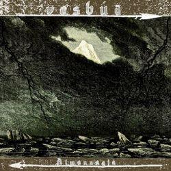 Vosbúð - Almannagjá