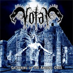 Votan - Gathering of the Ancient Ones