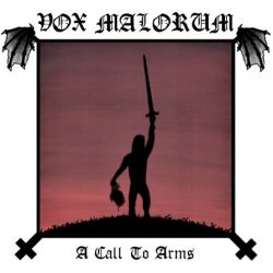 Reviews for Vox Malorum - A Call to Arms