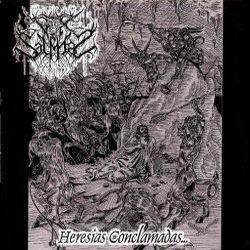 Vox Satanas - Heresias Conclamadas...