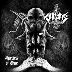 Vrag (AUS) - Species of One
