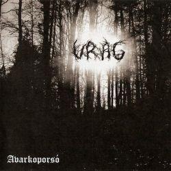 Reviews for Vrag (HUN) - Avarkoporsó