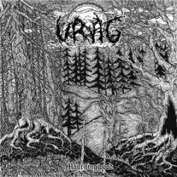 Vrag (HUN) - Mourningwood