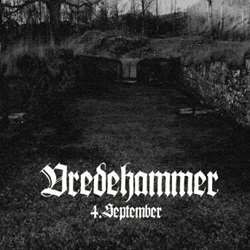 Reviews for Vredehammer - 4. September
